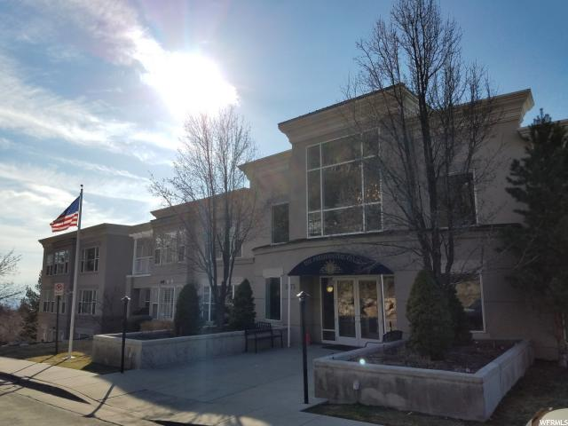 Home for sale at 3075 Kennedy Dr #120, Salt Lake City, UT 84108. Listed at 268000 with 1 bedrooms, 2 bathrooms and 1,173 total square feet