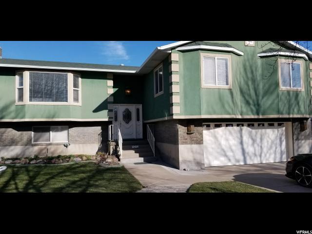 Unique la famille pour l Vente à 1212 N 675 W 1212 N 675 W West Bountiful, Utah 84087 États-Unis