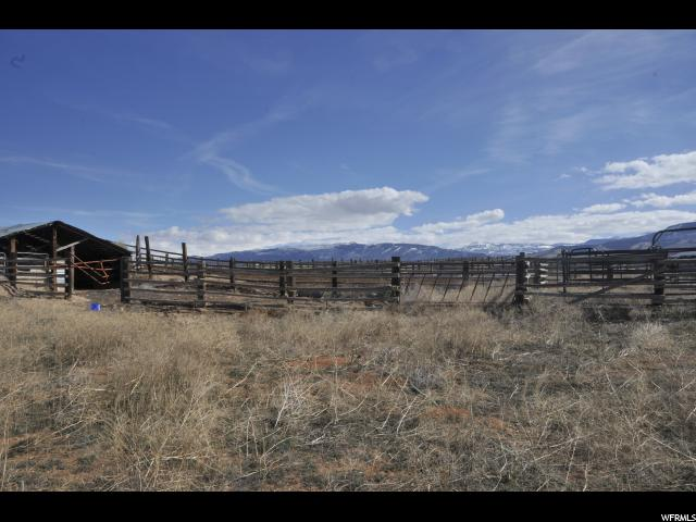 Land for Sale at 12500 S 8500 W 12500 S 8500 W Centerfield, Utah 84622 United States