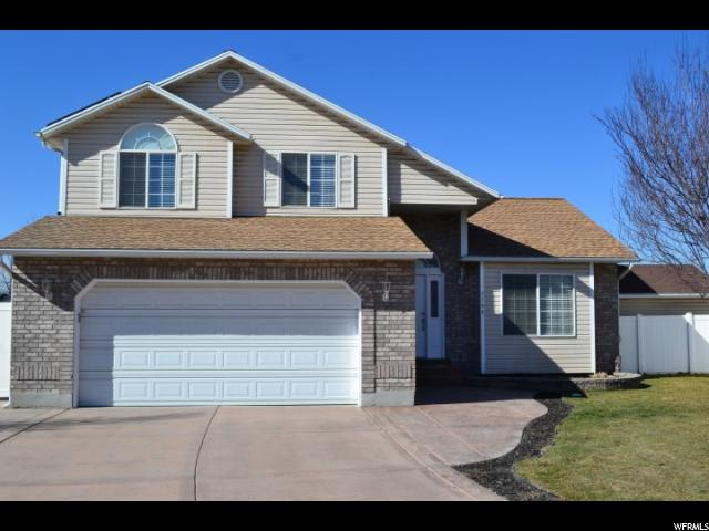 Single Family for Sale at 7748 S DEVIN Place 7748 S DEVIN Place Midvale, Utah 84047 United States