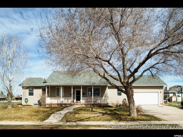 Один семья для того Продажа на 230 W 400 N 230 W 400 N Fillmore, Юта 84631 Соединенные Штаты