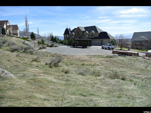 Terreno por un Venta en 162 W POINT OF VIEW Circle 162 W POINT OF VIEW Circle Farmington, Utah 84025 Estados Unidos