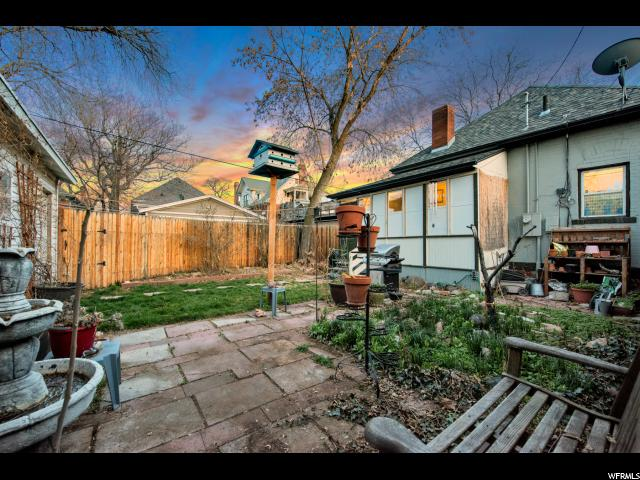 867 E 800 Salt Lake City, UT 84102 - MLS #: 1510424