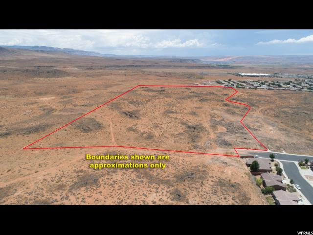 3200 W CORONADO DR Hurricane, UT 84737 - MLS #: 1510446