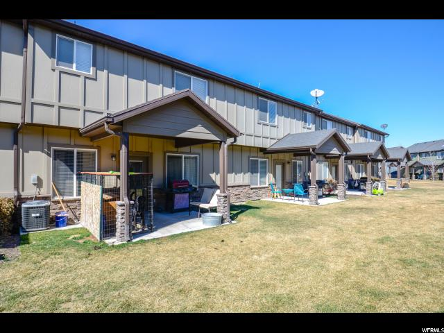 3420 LOGAN AVE Unit 3 West Haven, UT 84401 - MLS #: 1510456