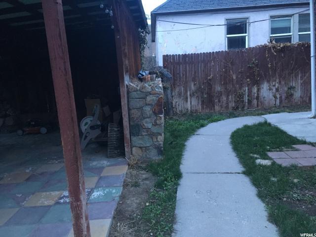 1235 E ELGIN AVE Salt Lake City, UT 84106 - MLS #: 1510457