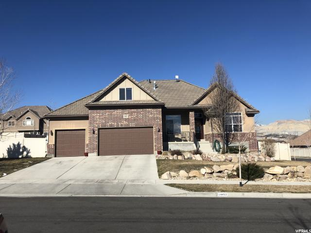 14452 S LONG RIDGE DR., Herriman UT 84096