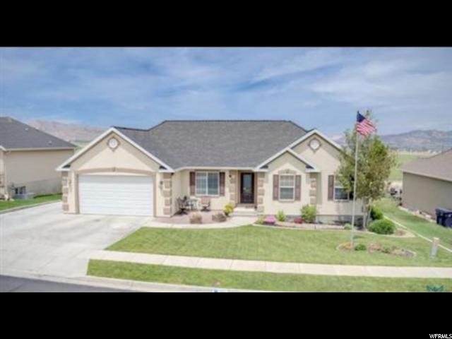 192 W HILLSIDE DR, Saratoga Springs UT 84045