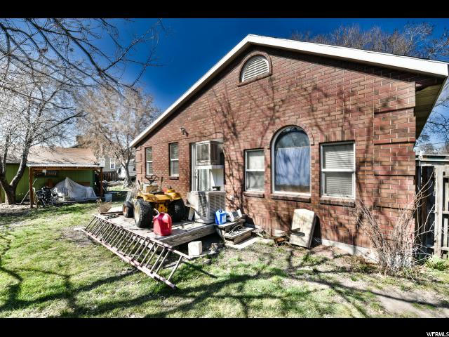 1580 S 1000 Salt Lake City, UT 84104 - MLS #: 1510562