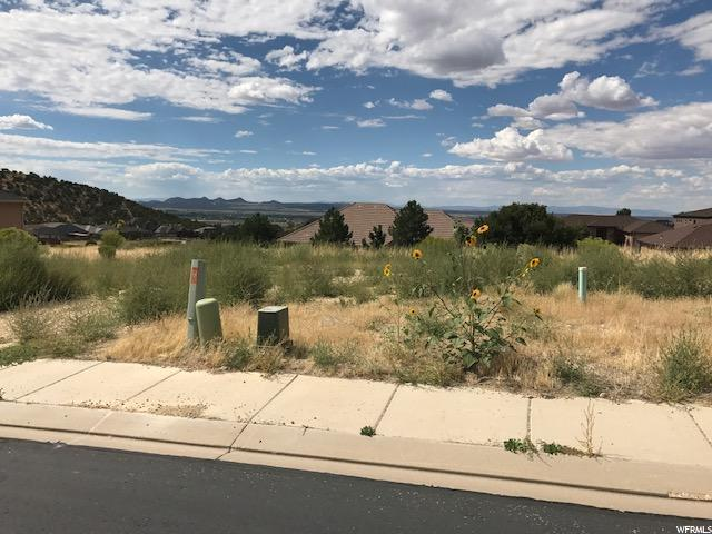 1931 N MAHOGANY CIR Cedar City, UT 84721 - MLS #: 1510571