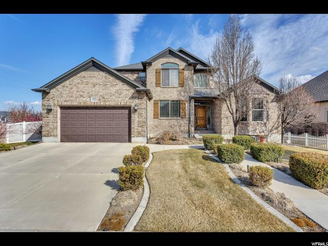 11813 S SWENSEN FARM  DR, Riverton UT 84096