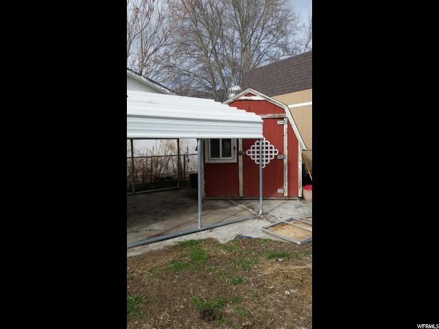 597 S MAIN ST Pleasant Grove, UT 84062 - MLS #: 1510657