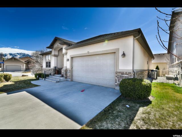 1575 W MOONSTONE ST South Jordan, UT 84095 - MLS #: 1510666