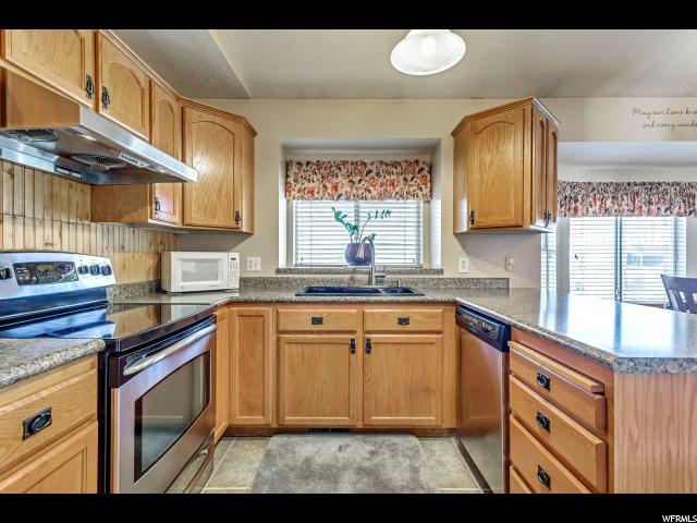 1015 N 1400 Salt Lake City, UT 84116 - MLS #: 1510671