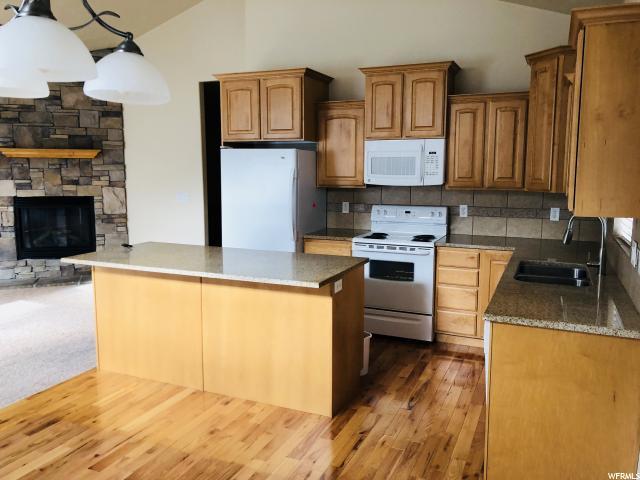 188 N HILLSIDE North Salt Lake, UT 84054 - MLS #: 1510706