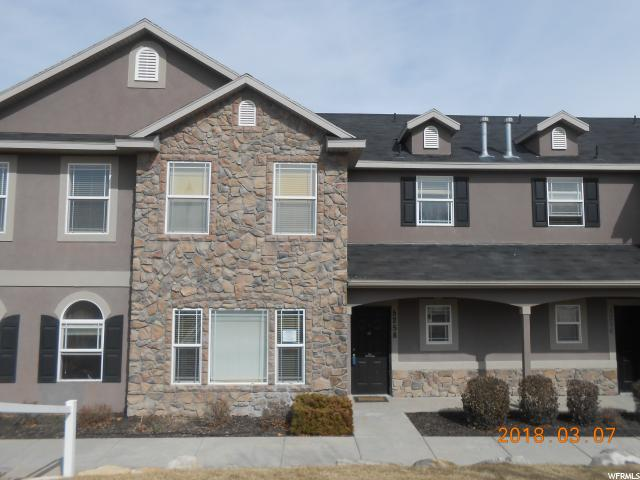 5258 W COOL WATER WAY West Jordan, UT 84088 - MLS #: 1510736