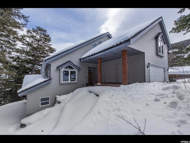 Single Family for Sale at 105 PARADISE Road 105 PARADISE Road Park City, Utah 84098 United States