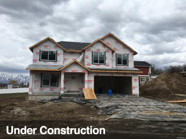 Single Family for Sale at 365 S 920 E 365 S 920 E River Heights, Utah 84321 United States