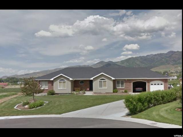 Один семья для того Продажа на 95 E 900 S 95 E 900 S Hyde Park, Юта 84318 Соединенные Штаты