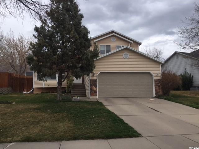 Single Family for Sale at 709 S FOX RUN Drive 709 S FOX RUN Drive Layton, Utah 84041 United States