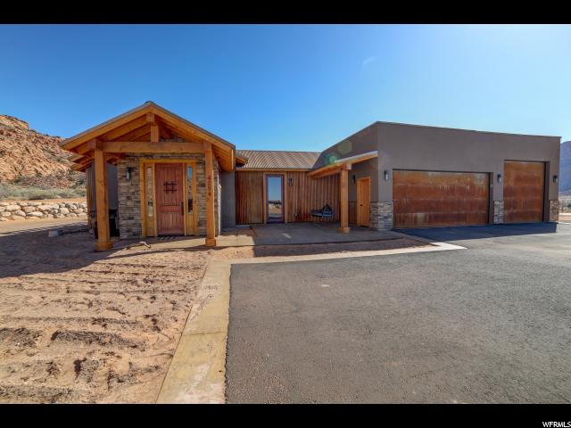 Single Family for Sale at 4254 E LIPIZZAN JUMP 4254 E LIPIZZAN JUMP Moab, Utah 84532 United States