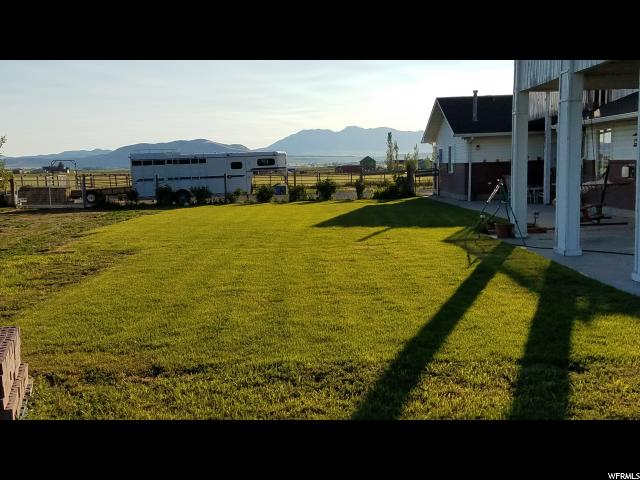 320 E 9800 9800 Richmond, UT 84333 - MLS #: 1510858