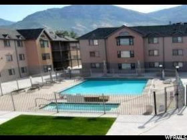 Appartement en copropriété pour l Vente à 50 E 851 N 50 E 851 N Unit: 130 Provo, Utah 84604 États-Unis