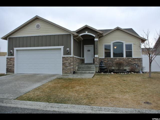 6428 S CRIMSON SKY CT West Jordan, UT 84081 - MLS #: 1510902