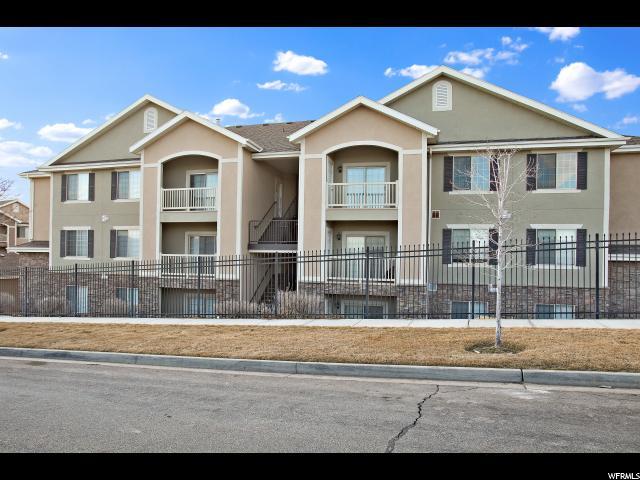 117 W SPRING HILL WAY Saratoga Springs, UT 84045 - MLS #: 1510942