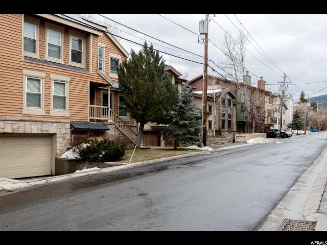 1493 PARK AVE Unit 2 Park City, UT 84060 - MLS #: 1511039