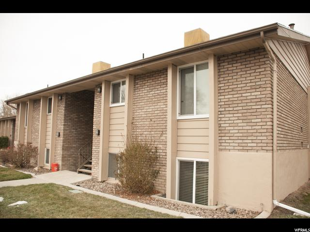Home for sale at 2588 S 890 East #9, Salt Lake City, UT 84106. Listed at 172000 with 2 bedrooms, 1 bathrooms and 935 total square feet