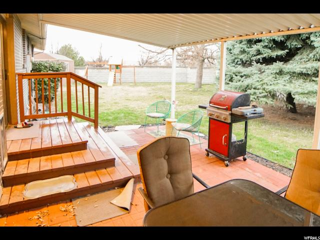 6184 S ZODIAC DR Salt Lake City, UT 84118 - MLS #: 1511115