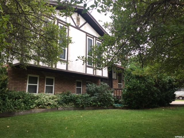 单亲家庭 为 销售 在 Address Not Available Riverdale, 犹他州 84405 美国