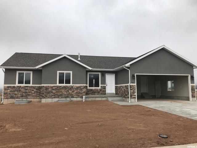 Single Family for Sale at 765 W 1000 S 765 W 1000 S Richfield, Utah 84701 United States