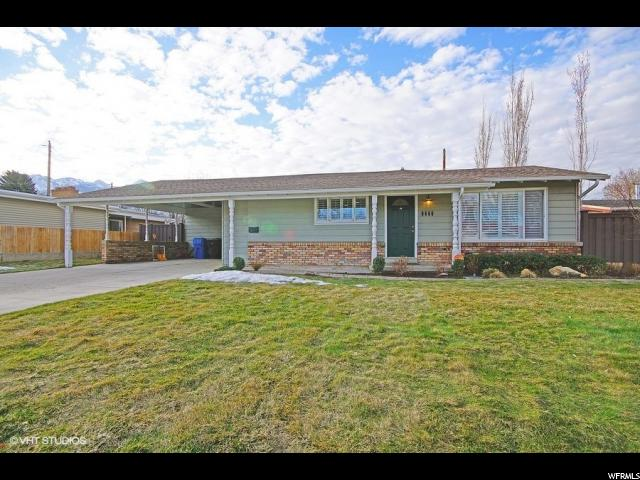 Home for sale at 2226 E Marie Ave, Millcreek, UT  84109. Listed at 429900 with 5 bedrooms, 3 bathrooms and 2,816 total square feet
