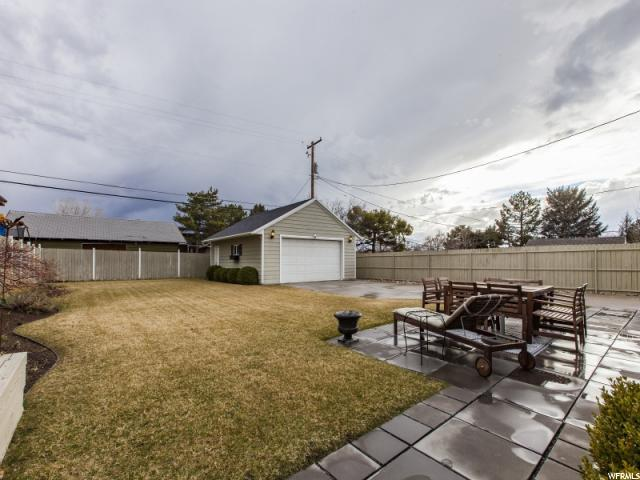 2490 E 2900 Salt Lake City, UT 84109 - MLS #: 1511218