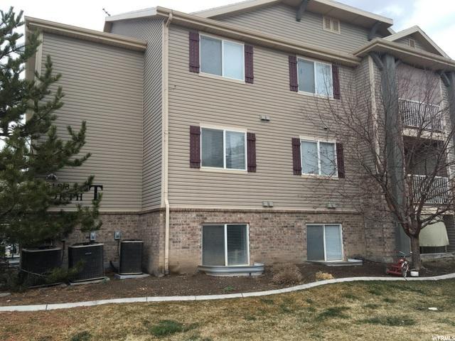 Condominium for Sale at 8198 N CEDAR SPRINGS Road 8198 N CEDAR SPRINGS Road Unit: T5 Eagle Mountain, Utah 84005 United States