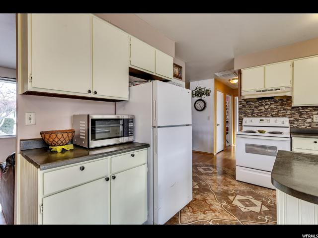 841 N DOROTHEA WAY Salt Lake City, UT 84116 - MLS #: 1511234