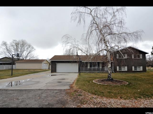 Single Family for Sale at 2645 S 4050 W 2645 S 4050 W Taylor, Utah 84401 United States