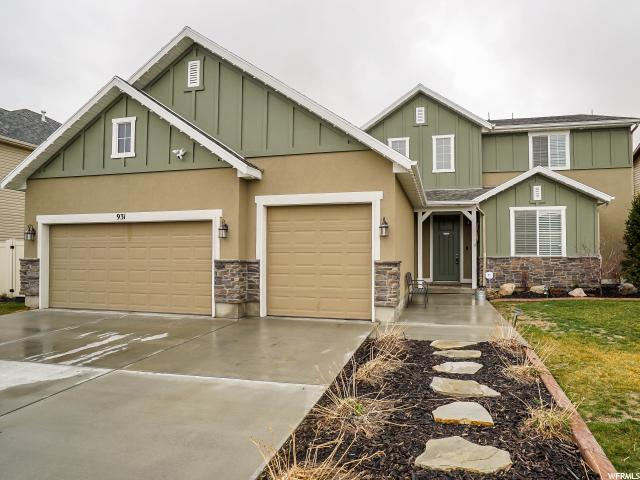 931 N AMBERLY DR, North Salt Lake UT 84054