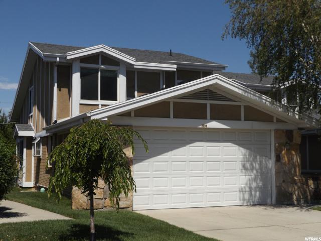 Appartement en copropriété pour l Vente à 2303 N 390 E 2303 N 390 E Provo, Utah 84604 États-Unis