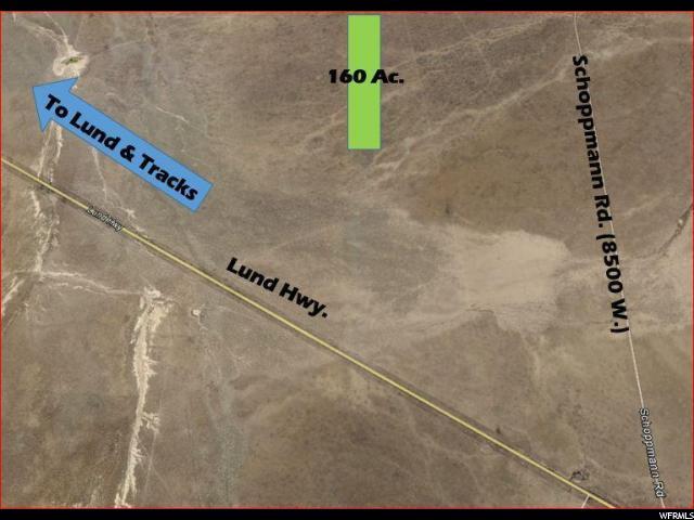 Земля для того Продажа на 16000 N 9500 W 16000 N 9500 W Cedar City, Юта 84721 Соединенные Штаты