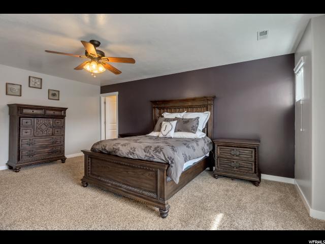 684 W BROAD STRIPES Bluffdale, UT 84065 - MLS #: 1511356