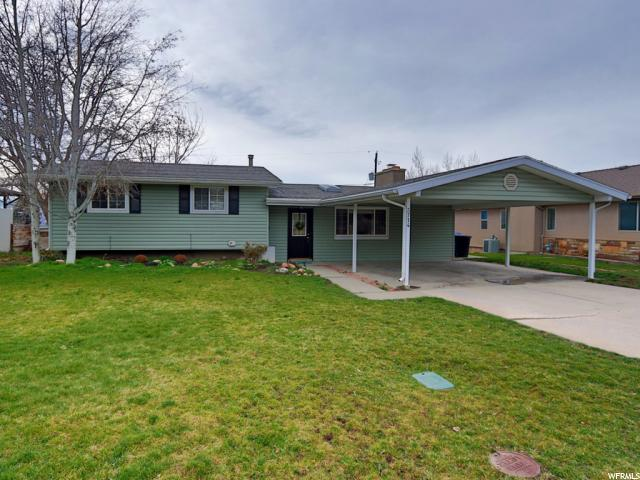 3714 S LAURELCREST DR, Salt Lake City UT 84109
