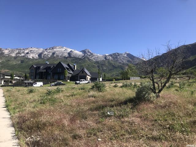 802 N COUNTRY MANOR LN Alpine, UT 84004 - MLS #: 1511387