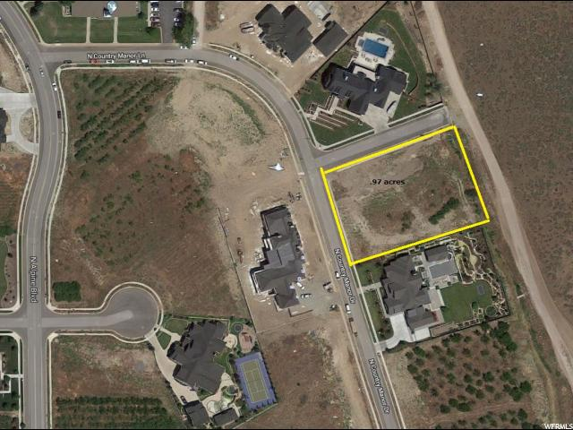 802 N COUNTRY MANOR LN Alpine, UT 84004 - MLS #: 1511387