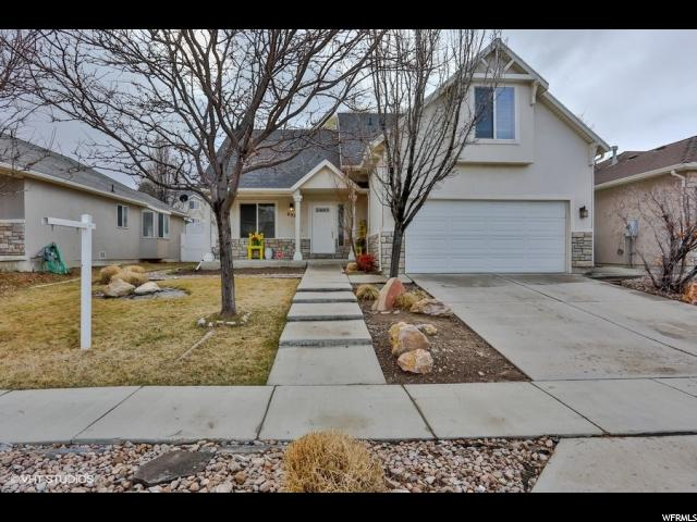 6934 S JORDAN CLOSE CIR., West Jordan UT 84084