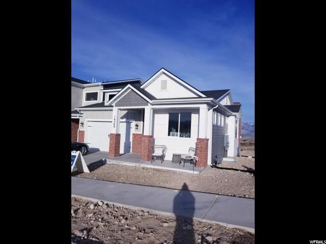 تاون هاوس للـ Sale في 14238 S BELLA VEA Drive 14238 S BELLA VEA Drive Unit: 9 Herriman, Utah 84096 United States
