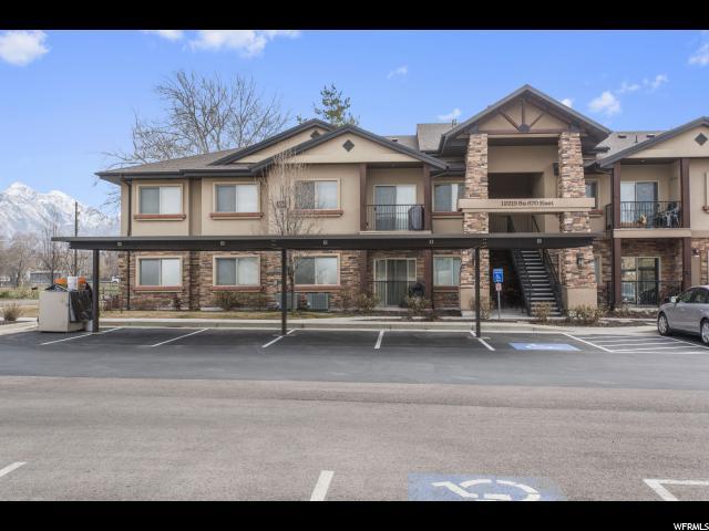 Condominium for Sale at 12215 S 670 E 12215 S 670 E Unit: 203 Draper, Utah 84020 United States