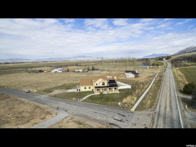 2822 W 7825 Honeyville, UT 84314 - MLS #: 1511403